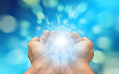 Incorporating Energy Medicine Into Everyday Life