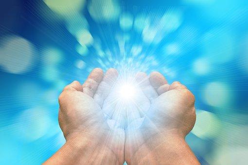 Incorporating Energy Medicine Into Everyday Life
