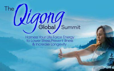 Qigong Global Summit: Restore Balance & Experience Deep Healing