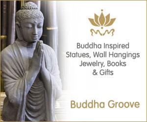 Buddhagroove