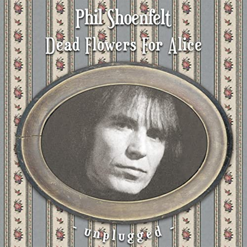 Dead Flowers for Alice unplugged