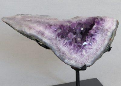 Healing Amethyst Geode Specimen
