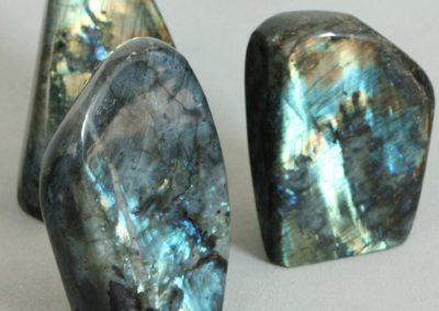 Labradorite Gemstone Healing Rocks