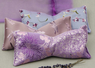 Relaxing Lavender Luxury Eye Pillow