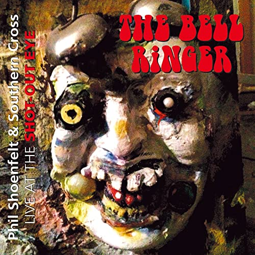 The Bell Ringer - Live at the Shot-Out Eye (Live)