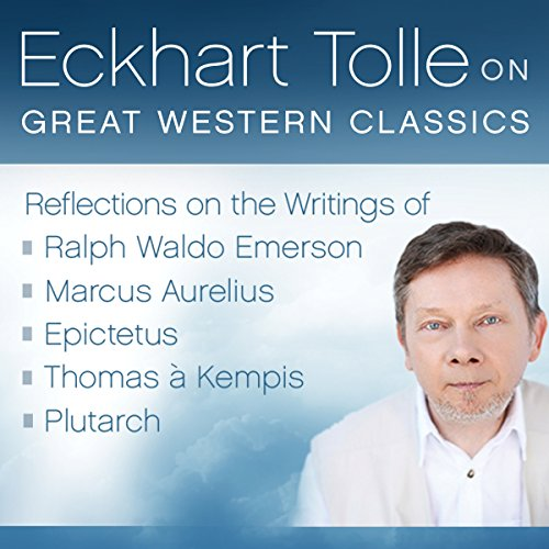 Great Western classics - Eckhart Tolle