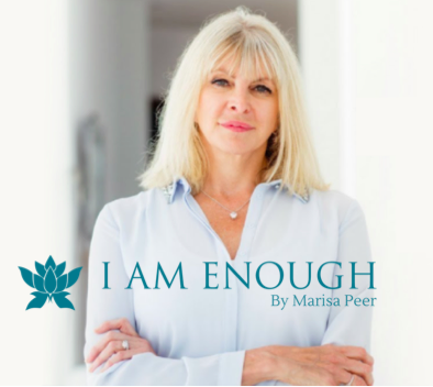 I Am Enough Marisa Peer