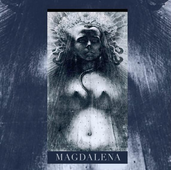 Magdalena - Book One