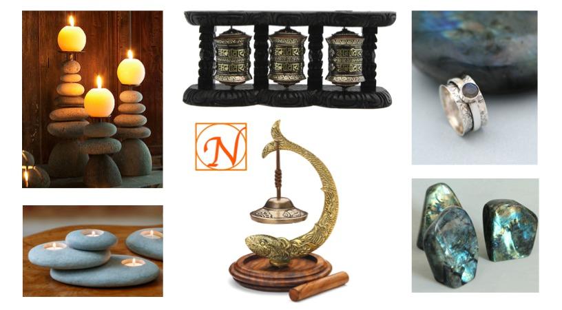 Buddhist gift store Buddhagroove