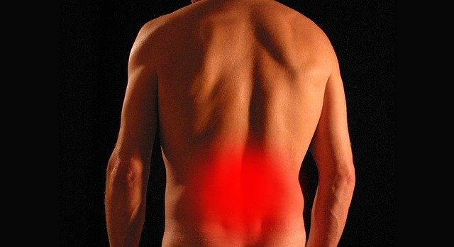 How to Relieve Chronic Back Pain