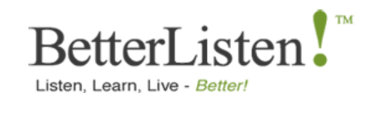 better listen publishing - logo