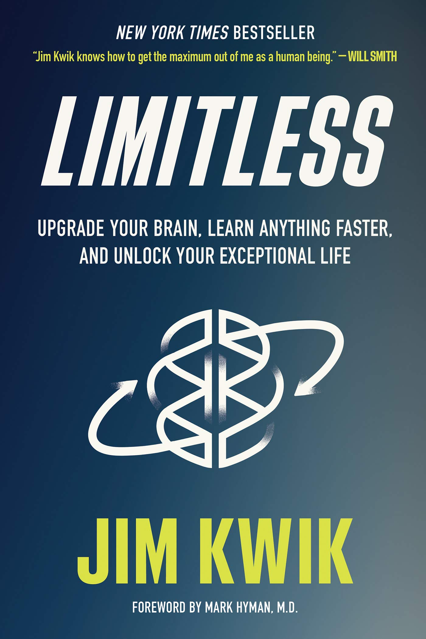 limitless book by jim kwik