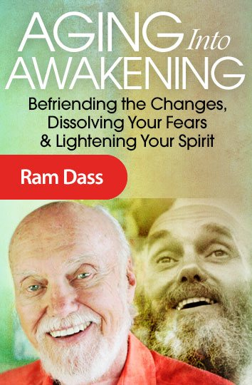 Aging into Awakening course by the Shift Network