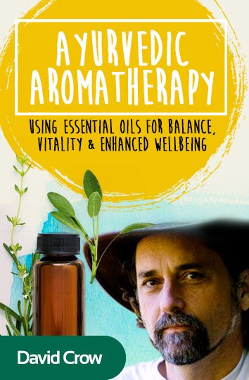 Aromatherapy course by The Shift Network