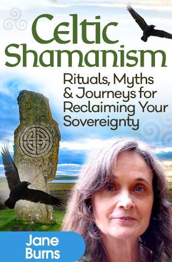 Celtic Shamanism course by The Shift Network