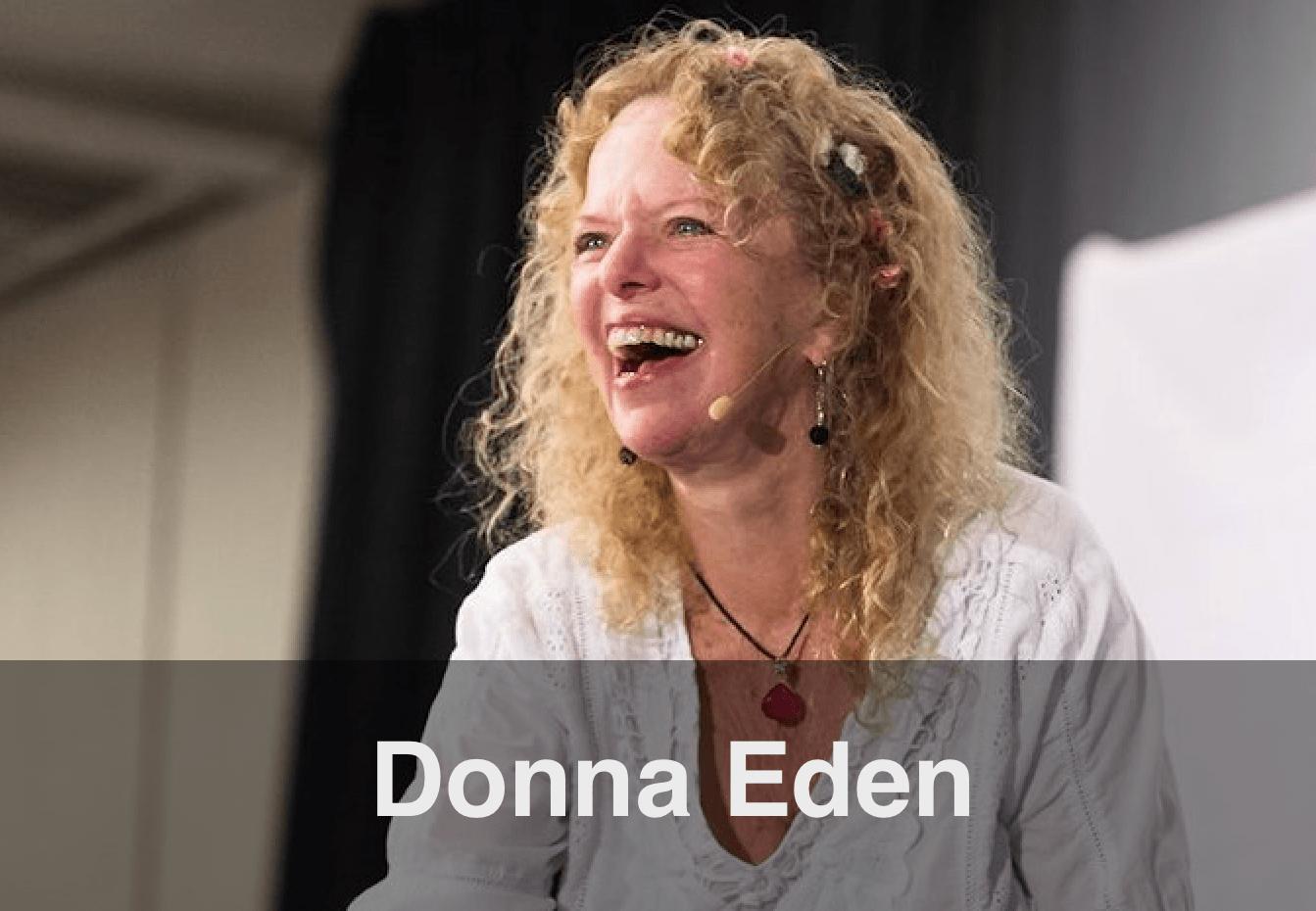 Donna Eden Method