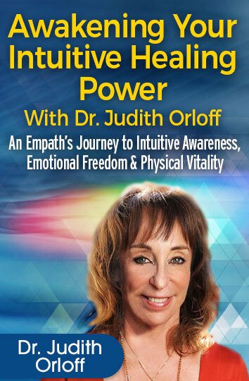 Empath Intuitive Healing course by The Shift Network