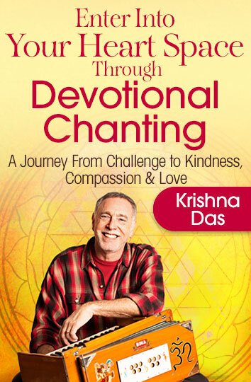 Devotional Chanting by The Shift Network
