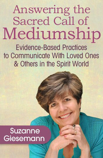 Mediumship course by The Shift Network