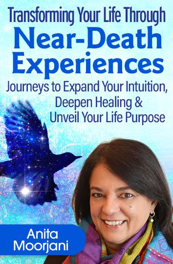 Near Death Experience Tranformation course by The Shift Network