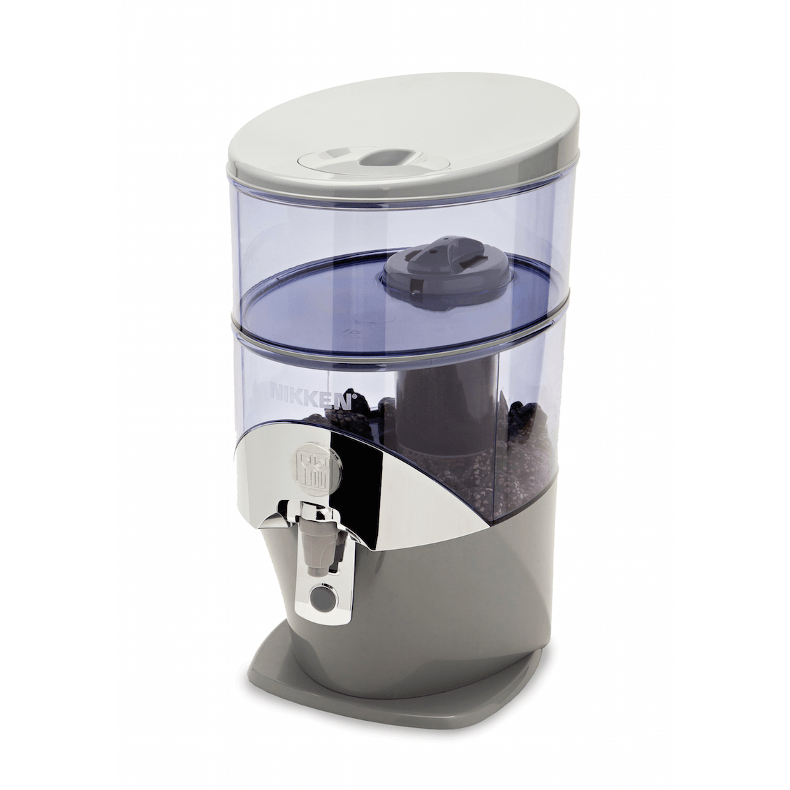 PiMag Waterfall water filter system