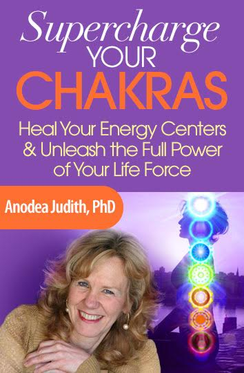 Supercharge your Chakras by The Shift Network