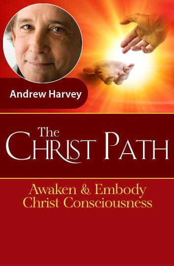 The Christ Path course by The Shift Network