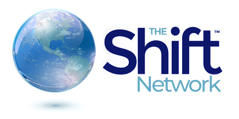 the shift network logo