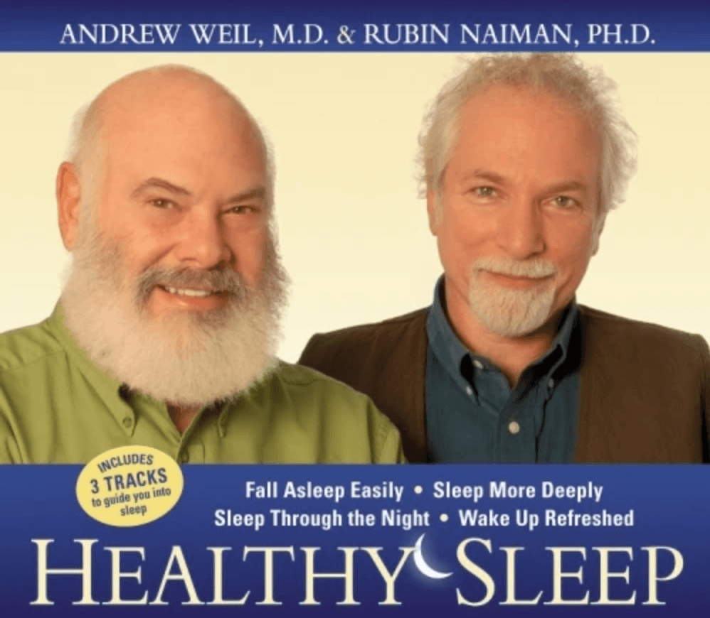 Healthy Sleep by Sounds TRie