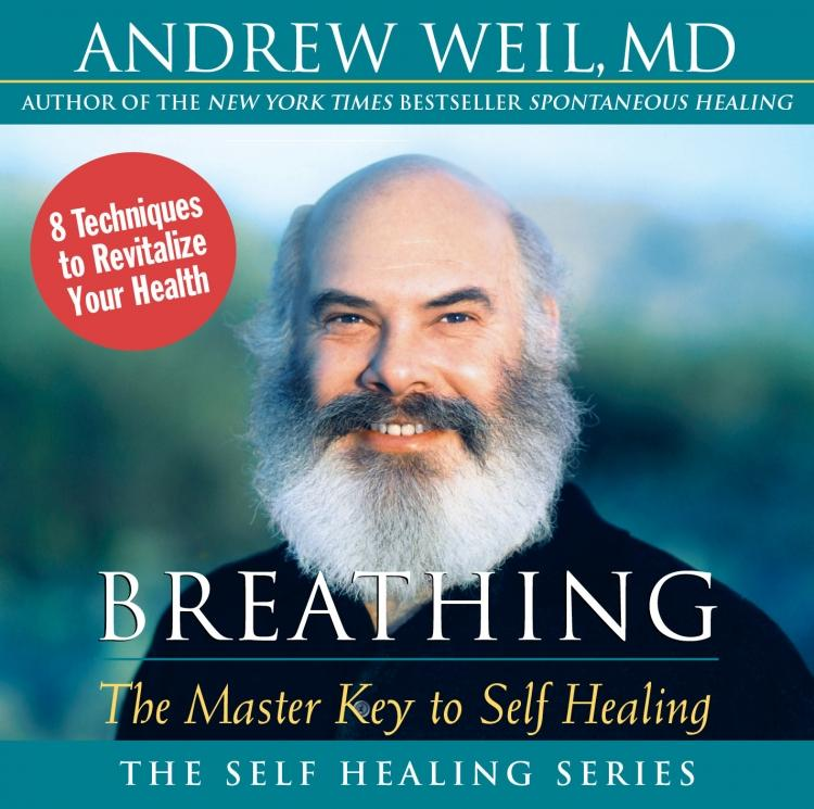 Breathing - The Master Key to Self Healing