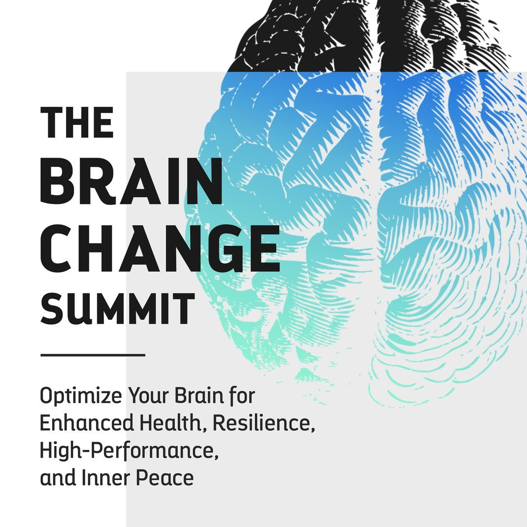 The Brain Change summit by Sounds True