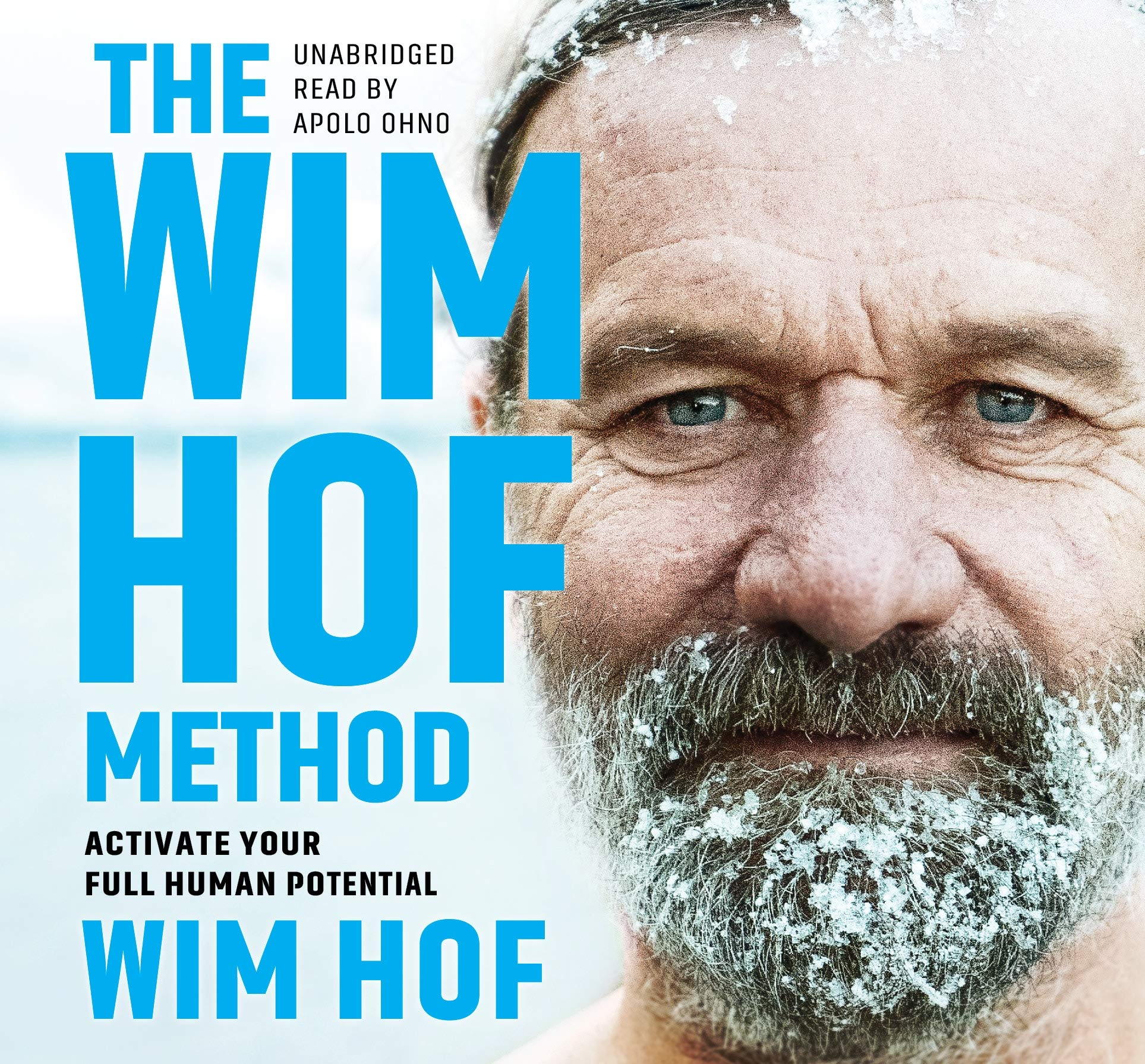 The Wim Hof method audio download