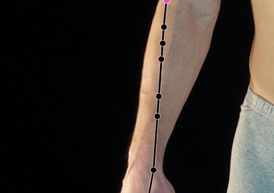 Improving Eczema Symptoms with Acupressure