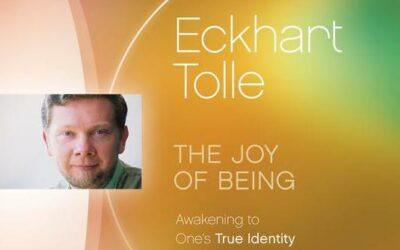 The Best of Eckhart Tolle