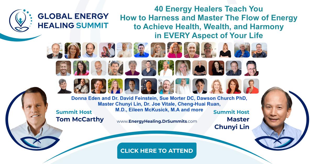 Global Energy Healing Summit